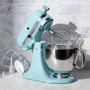 KitchenAid Artisan Tilt Head