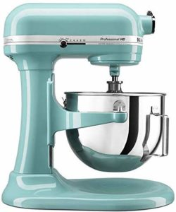 KitchenAid Professional 5 Plus stand mixer