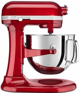 KitchenAid Professional 7 stand mixer